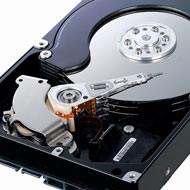 Восстановление<span>жестких дисков</span>